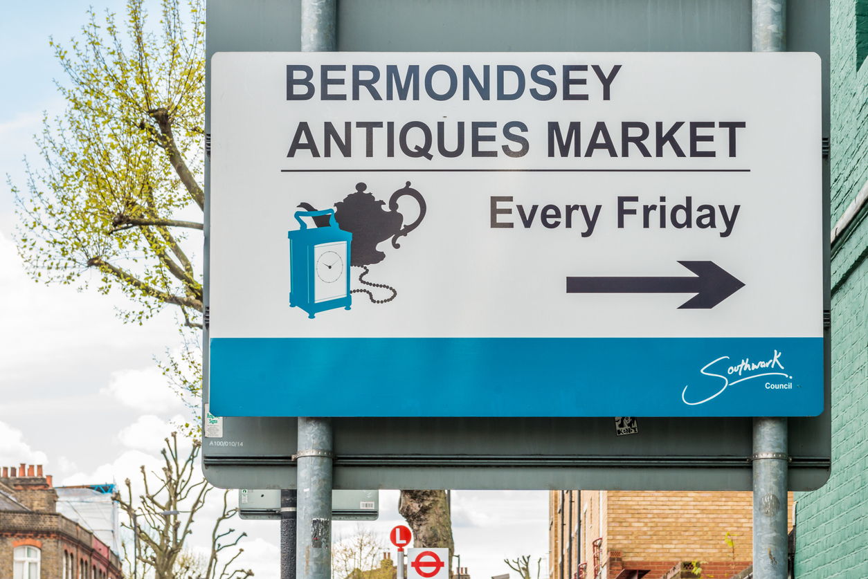 Why Should You Invest in Bermondsey Property?