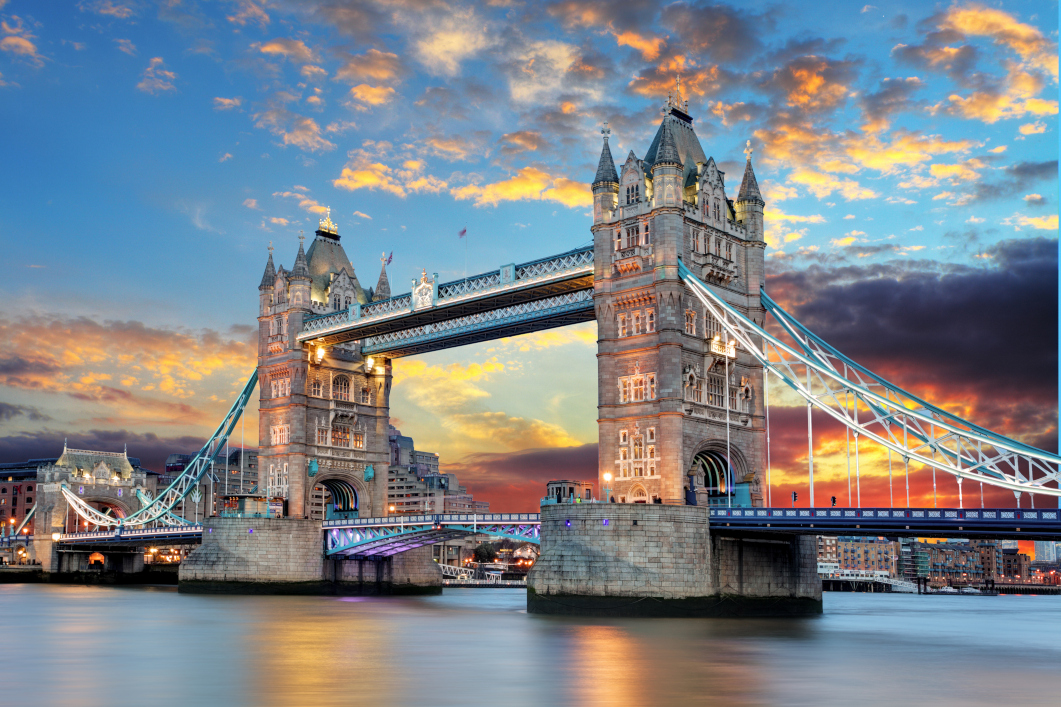 7 Reasons to Live in Tower Bridge
