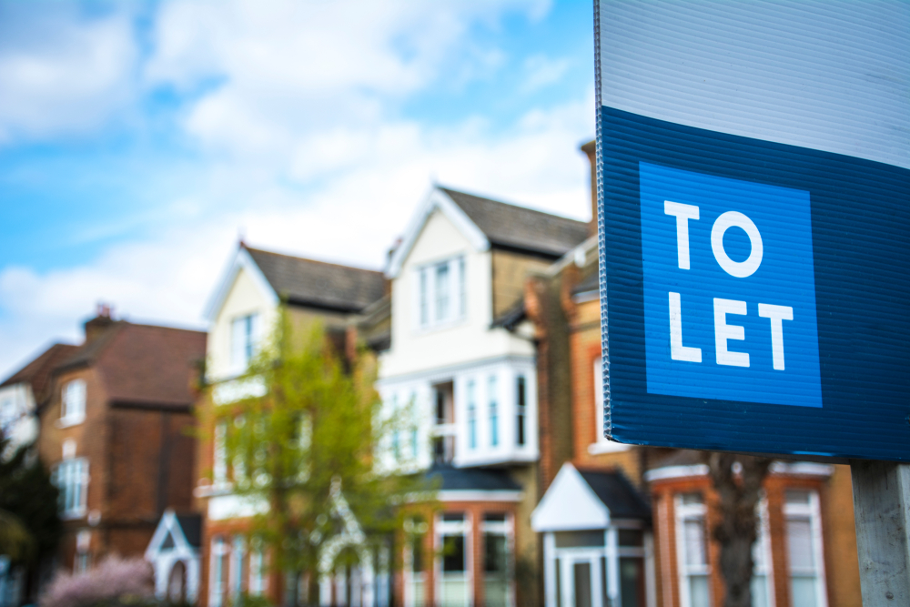 What Landlords Need to Know About the London rental Market Right Now