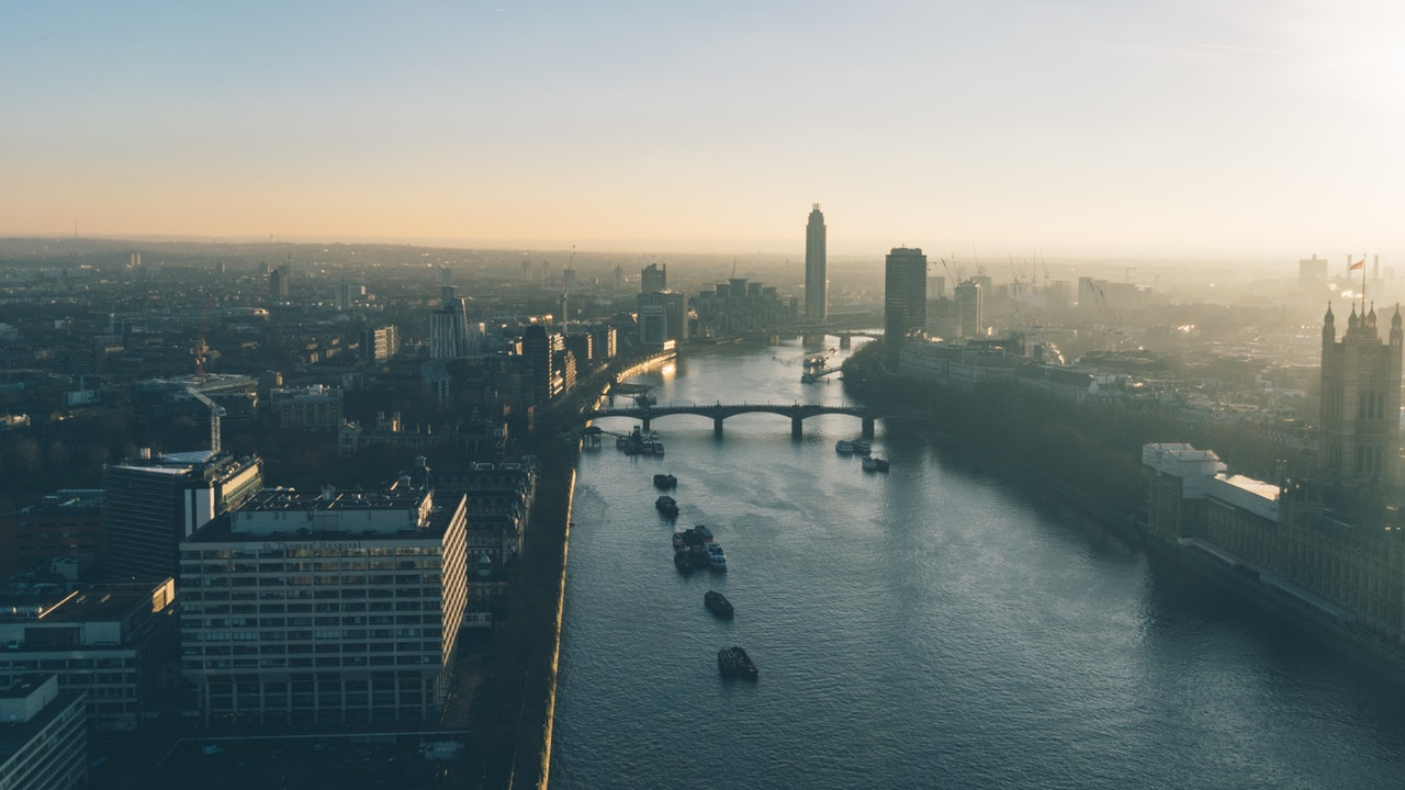 Are Flats in London Bridge a Good Investment?
