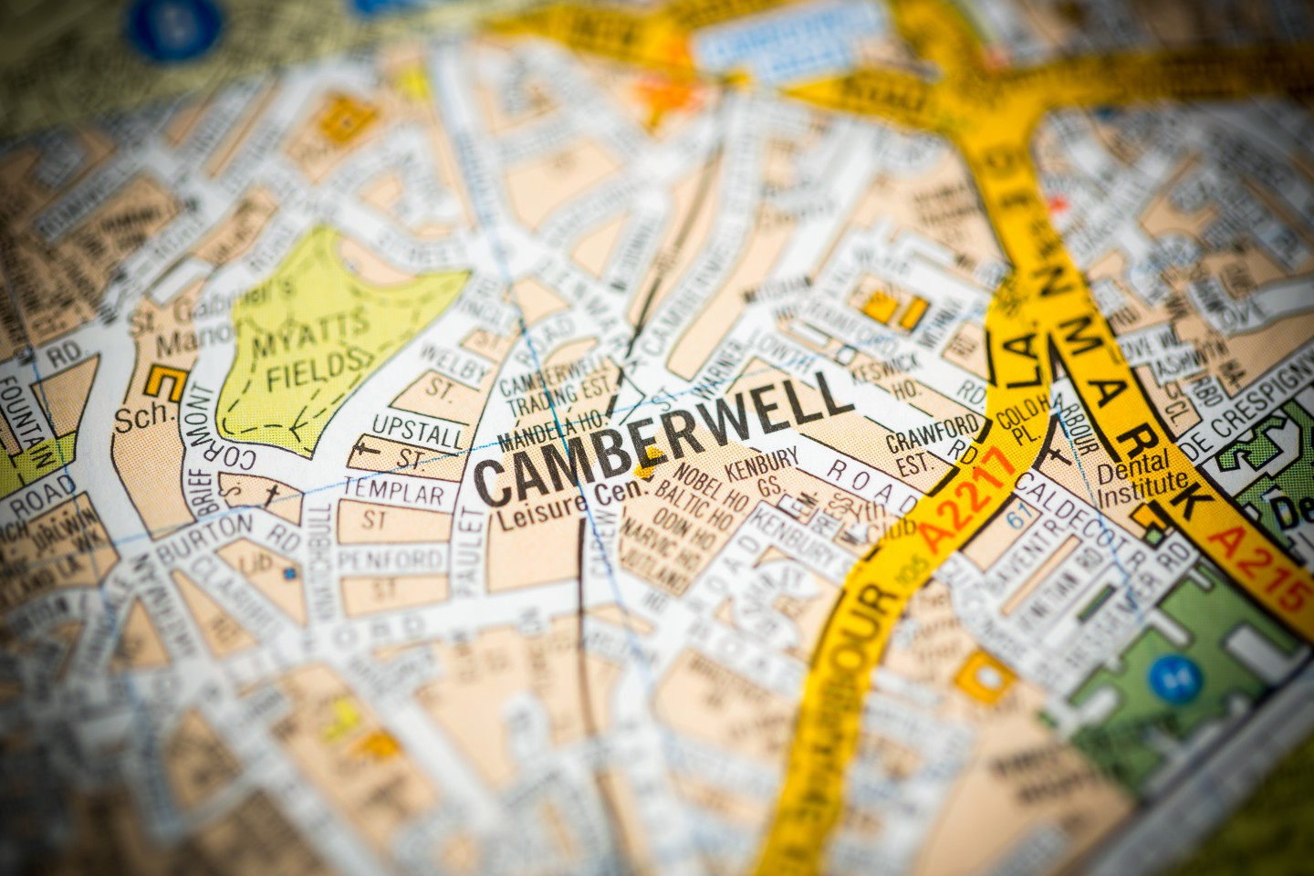 What Camberwell Has to Offer First-Time Buyers